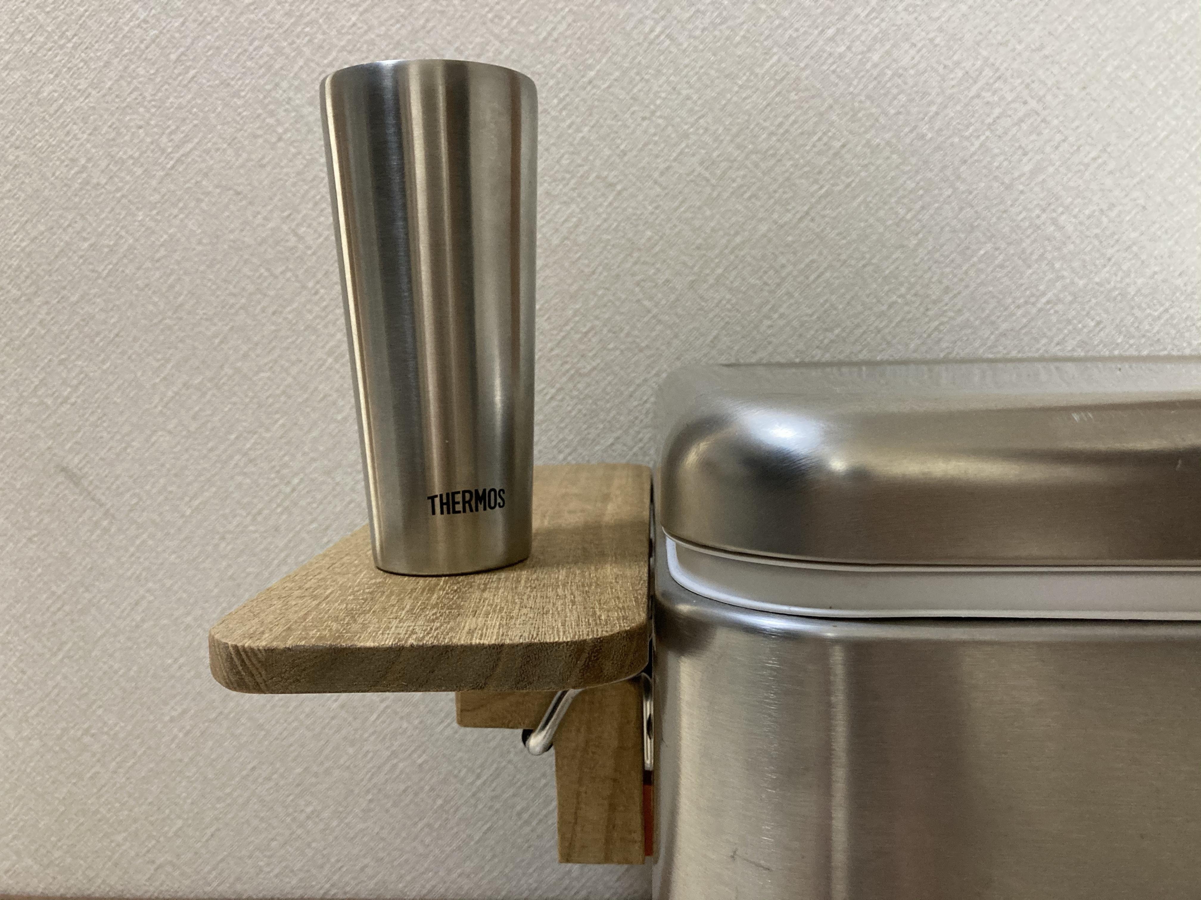 コールマンのスチールベルトクーラー専用テーブル スチベルテーブルGT